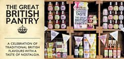 Cottage Delight's Chairman, Nigel Cope's interview wih Love British Food Magazine