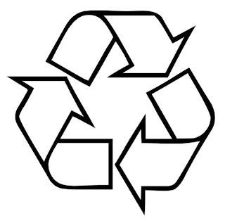 Recycling Recycle Symbol