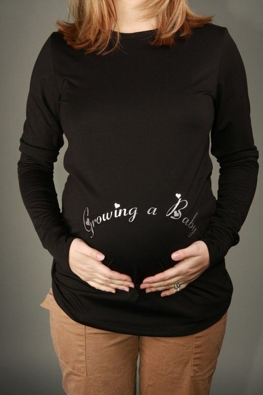 1be27b6a180 Im Dressed Up as MY MOM - Maternity Top Tee T-shirt Long-Sleeve Black on  Etsy
