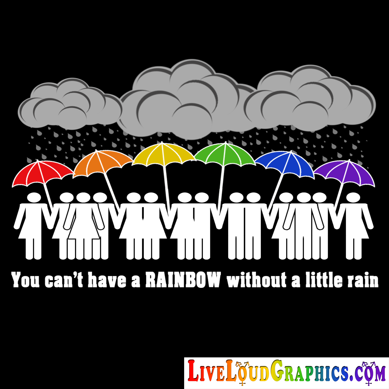 Rainbow coalition gay and lesbian genetics