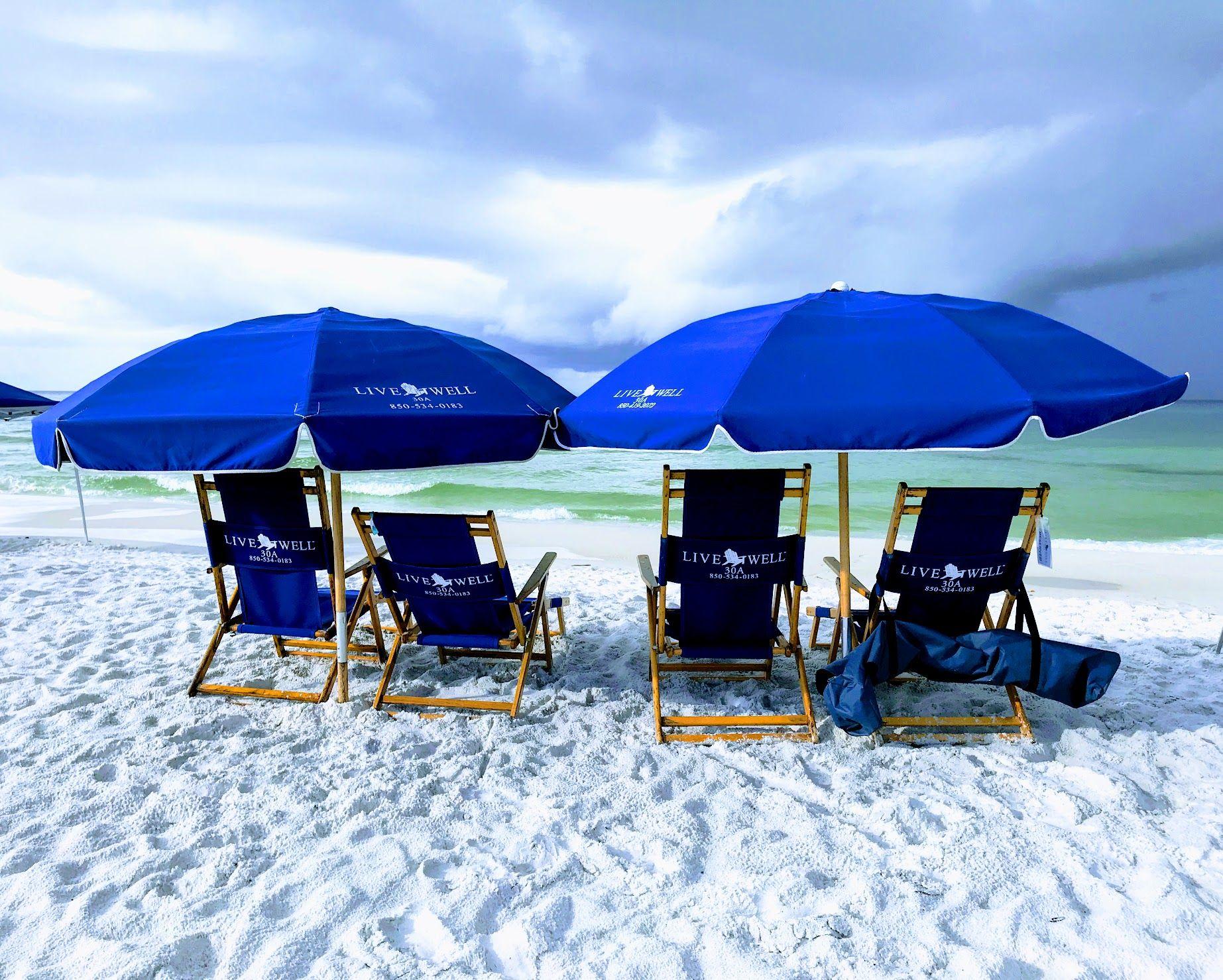 Beach Hacks for Simplifying Beach hacks, Beach chairs
