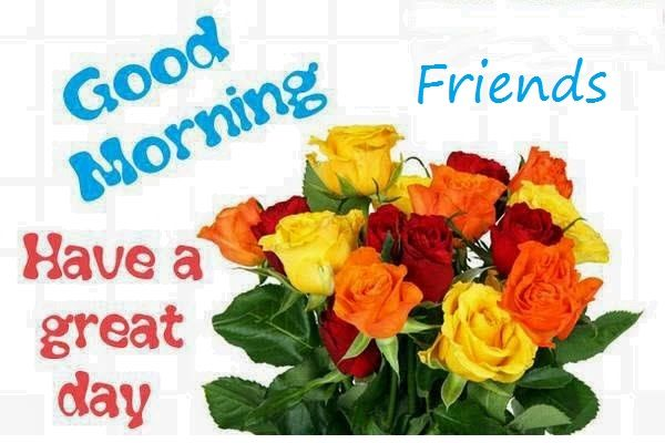 Cute Good Morning SMS Wishes In [ Hindi And English ]