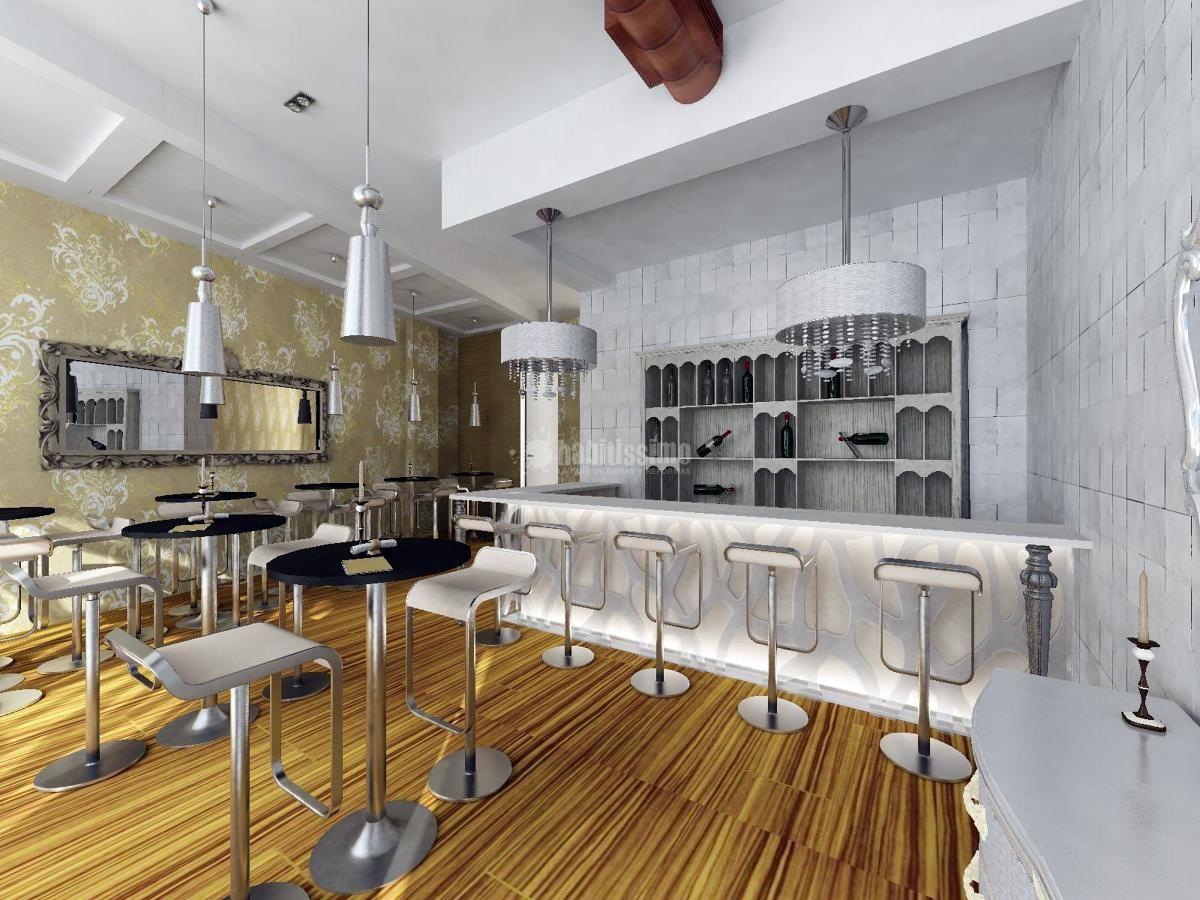 cafeteria lounge bar murcia ideas reformas locales comerciales