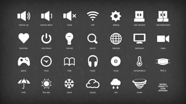Free Vector Art: digital product and ui design icon psd layered material | Download free PSD