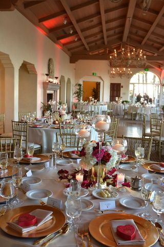 Spanish Hills Country Club Camarillo Ca Wedding Event Venues