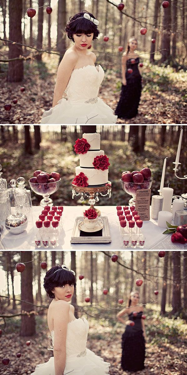So This is Bliss // A Northwest Wedding Blog by Luxe Event ...