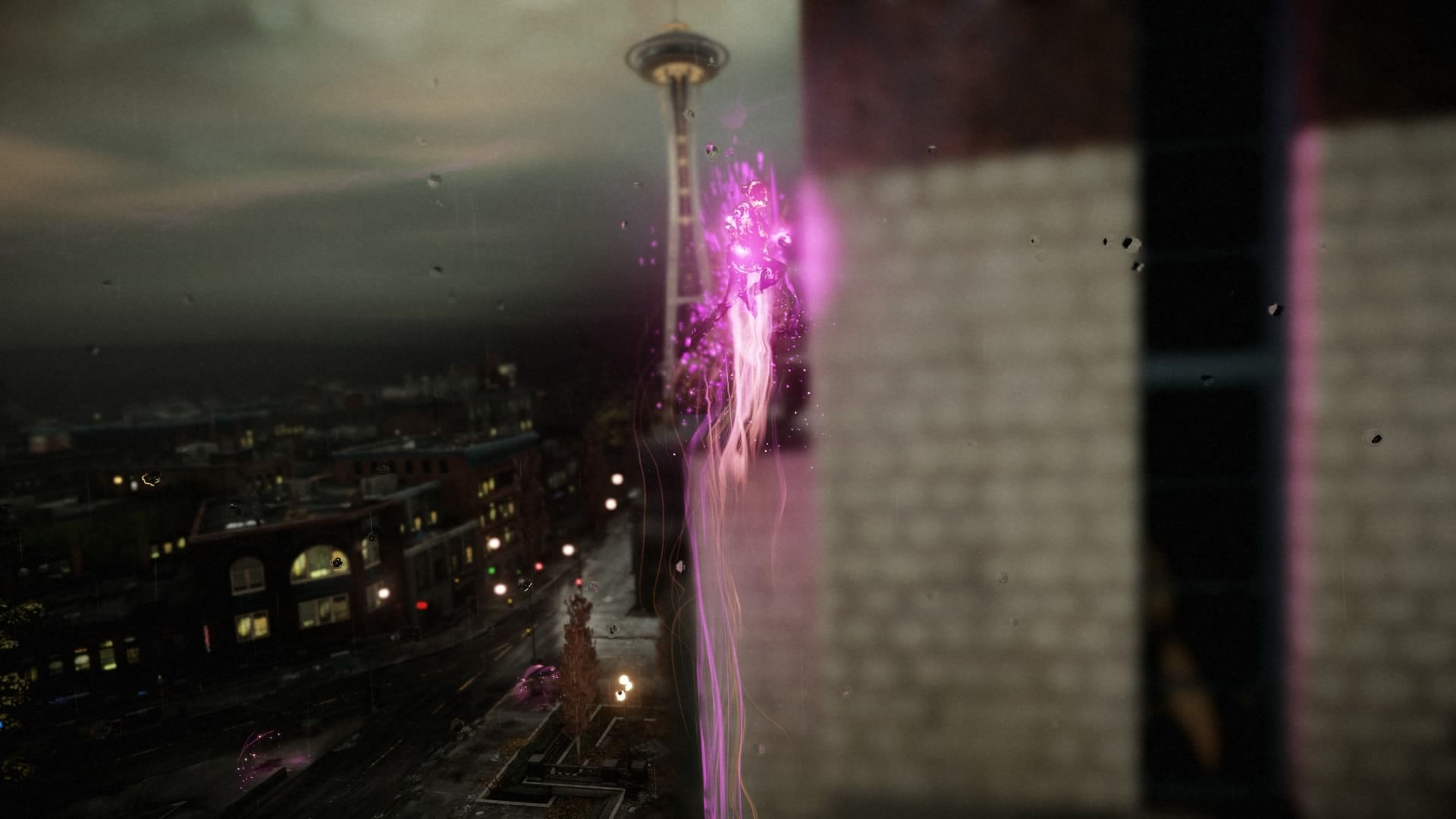 Infamous First Light Infamous Second Son Infamous First Light