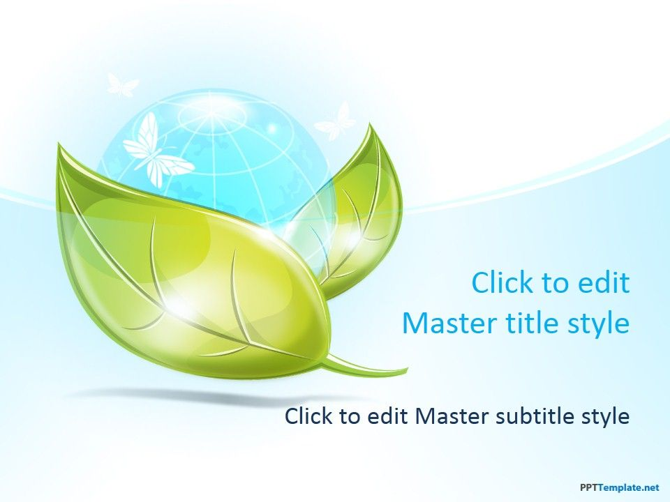 powerpoint templates and themes free download free environment ppt ...