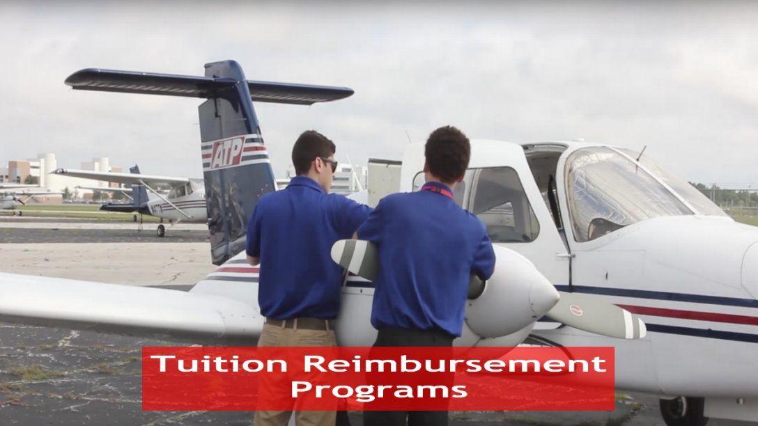 flygcforum com ✈ ATP FLIGHT SCHOOL ✈ Tuition Reimbursement