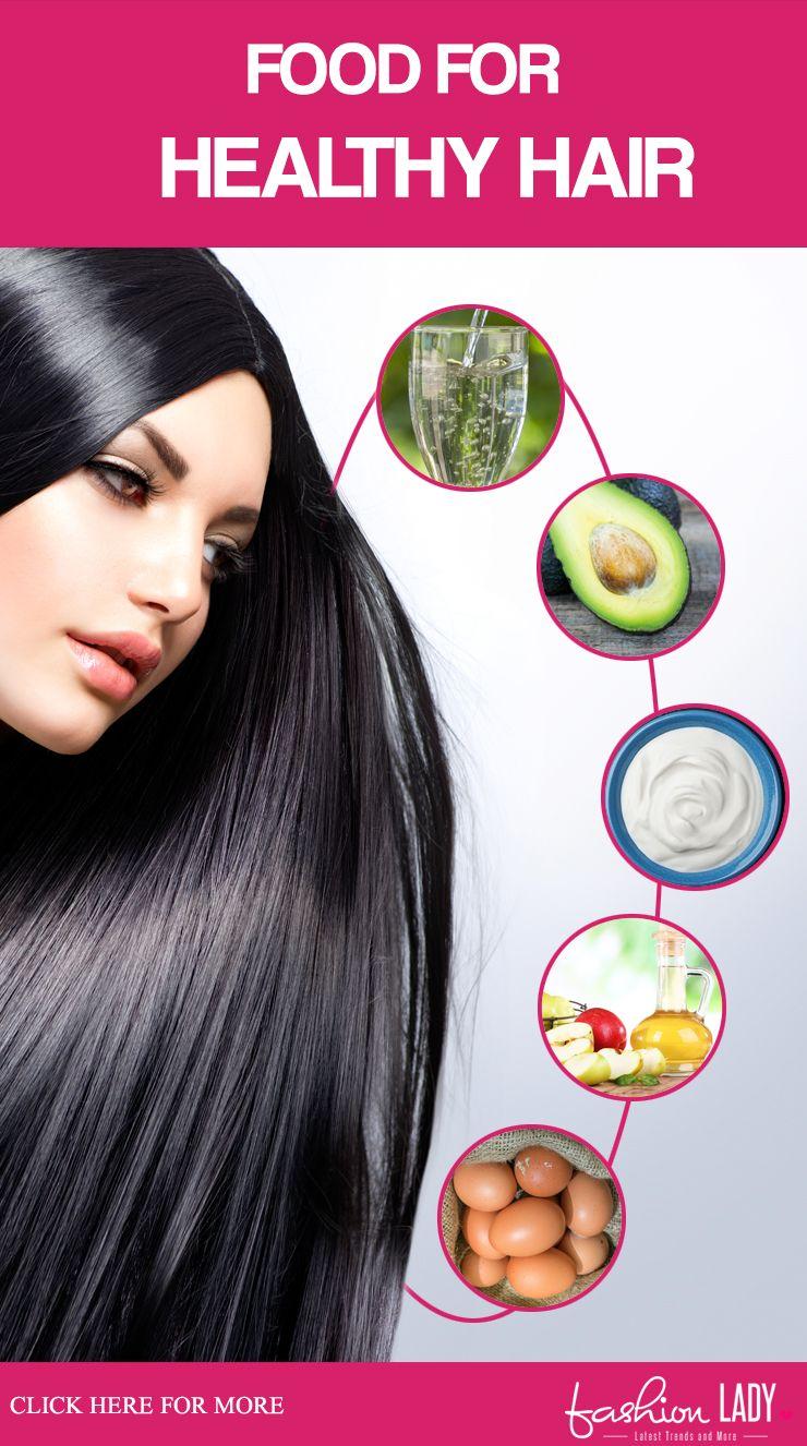 Food for healthy hair healthy hair beauty tips for hair
