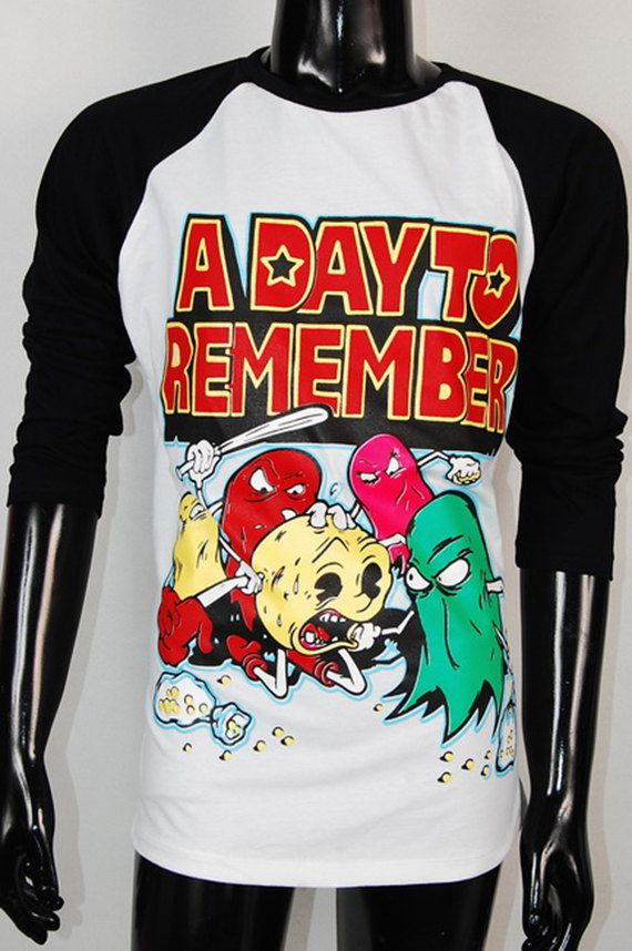 A Day To Remember Stuff