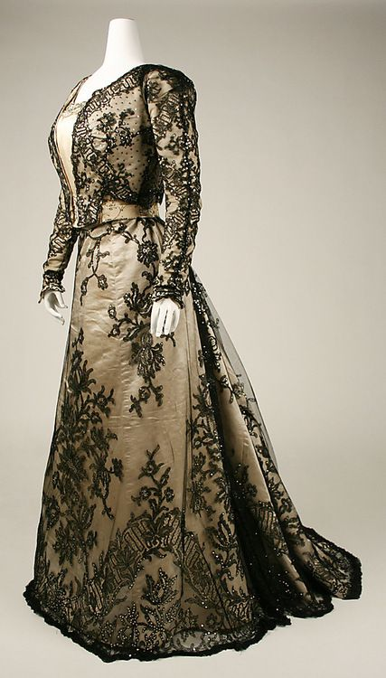 (10) 1890s fashion   Tumblr