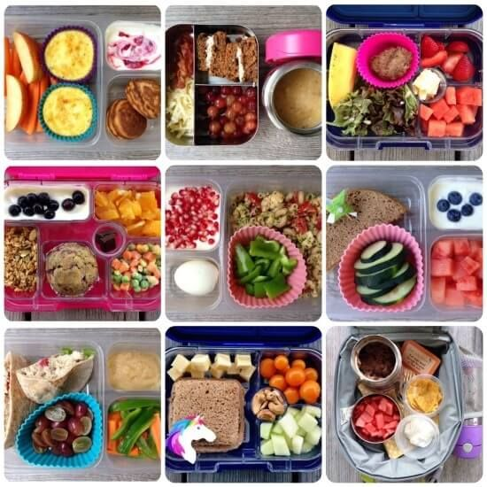 Here is another school lunch roundup post for you so you can get ideas all in one place! Also, we are working on a website redesign which will not only allow