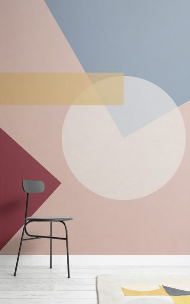 Photo of Bauhaus to Your House | Wallpapers That Celebrate the Avant-Garde