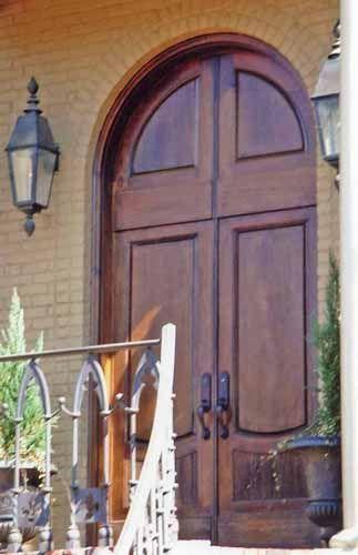 Solid Wood Doors Doors By Design Daphne Alabama Double Front Doors Double Entry Doors Entrance Door Design
