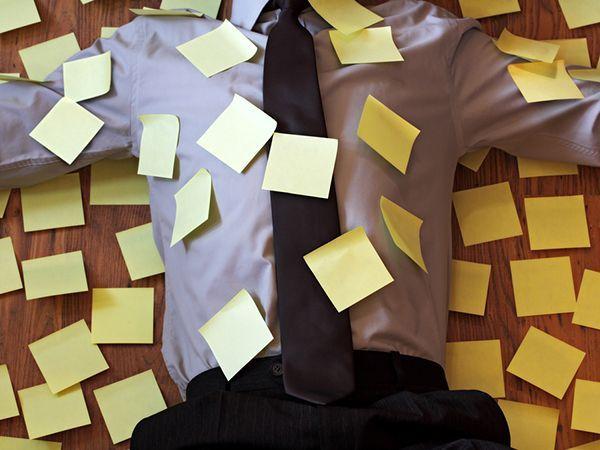 10 diferencias entre estar ocupado y ser productivo | #RRHH #CEO http://bit.ly/1Eh6rpz