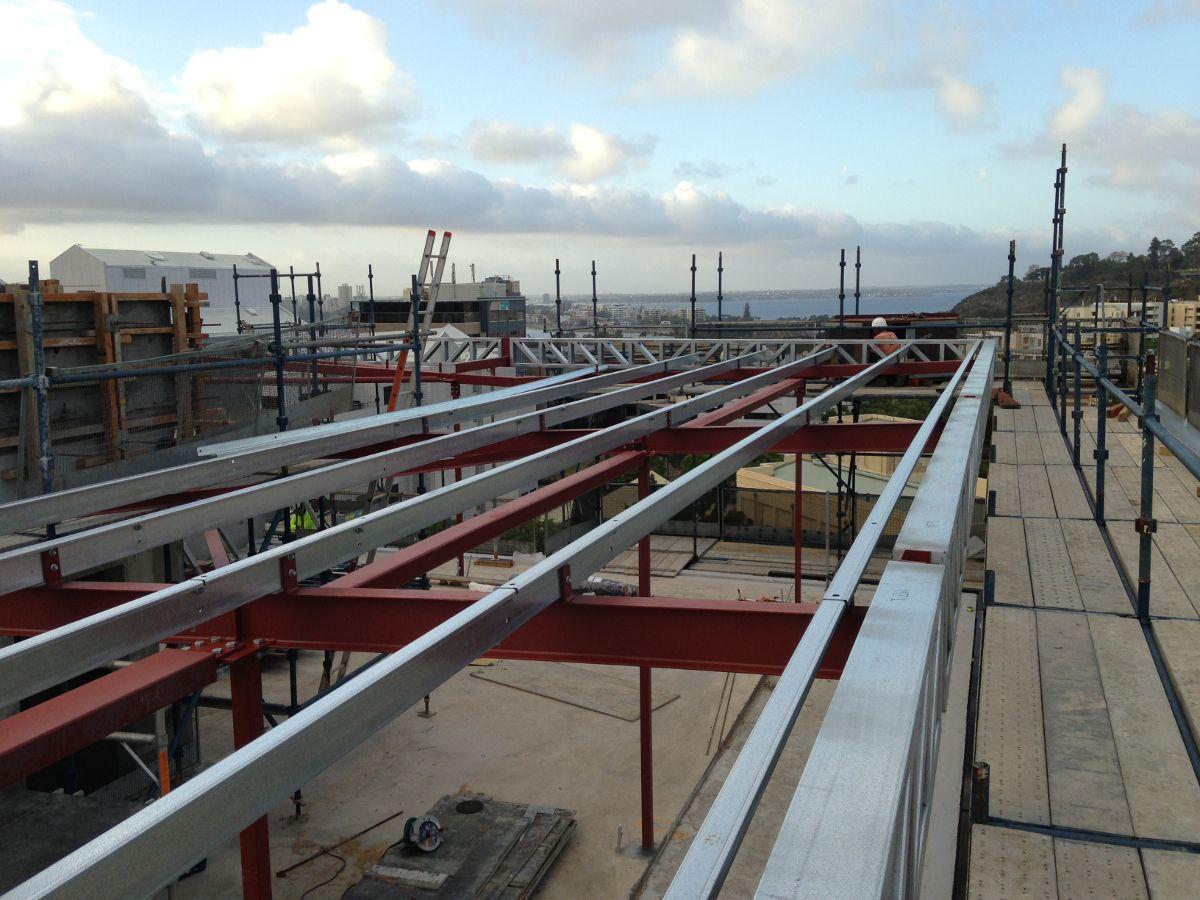Metwest Steel - Suppliers Of All Steel Products 27 Horus Bend Bibra Lake, WA 6163 Australia (08) 9494 0000 admin@metweststeel.com.au