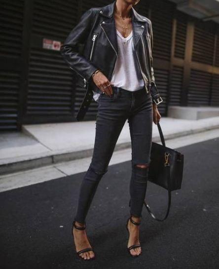 3 X Zó style je een grijze jeans op z'n best in 2020