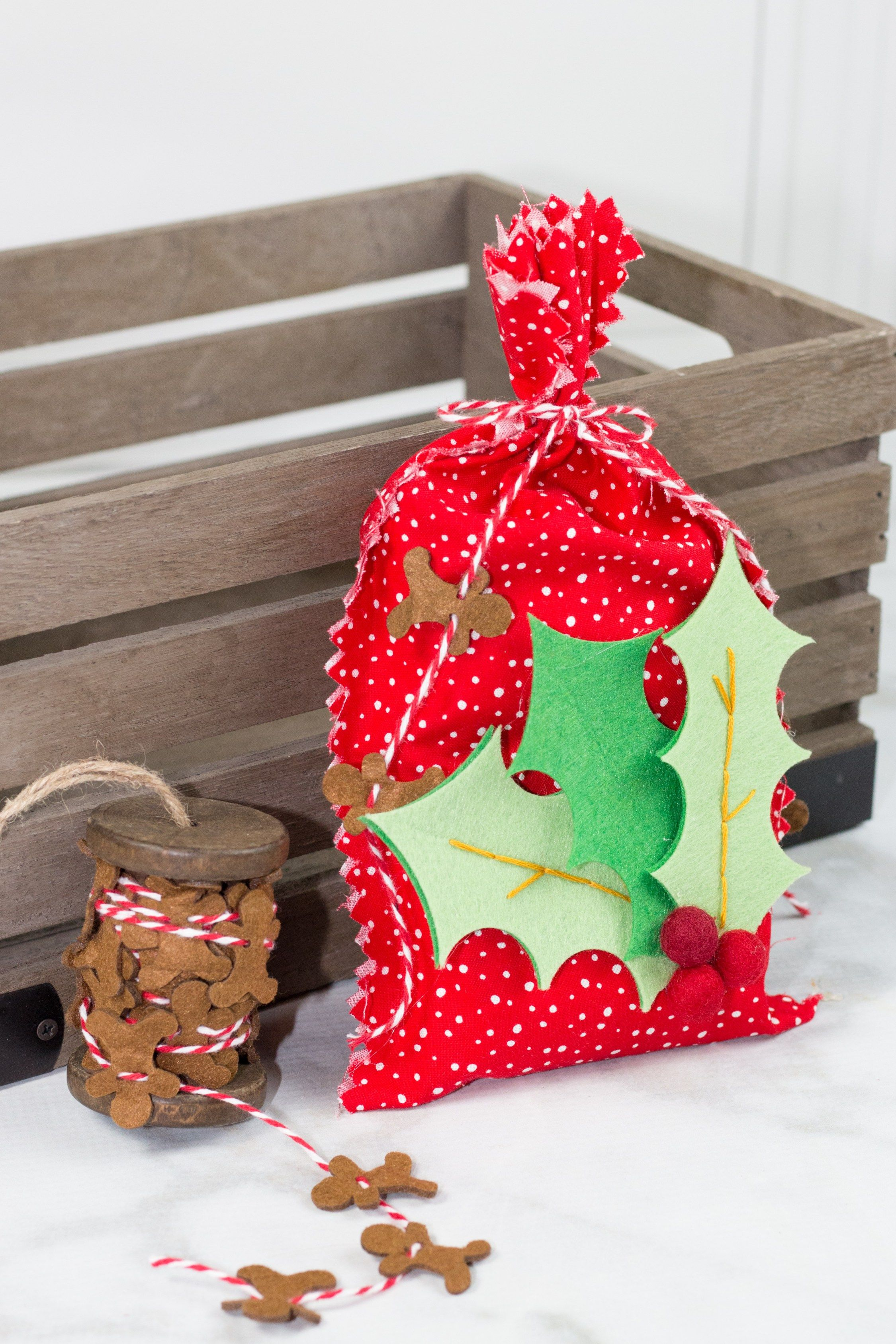 20+ Christmas Sewing Projects | Sewing Ideas | Pinterest | Gifts ...