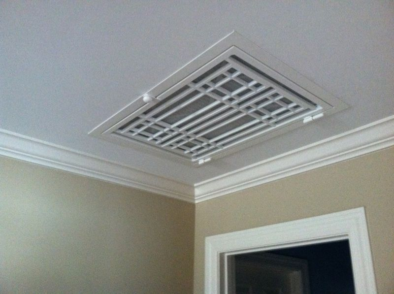 Decorative Vent Covers | Cold Air Return Vent Covers: Fancy Vents   Photo  Gallery Collection U2013 FancyVents   Decorative Vents