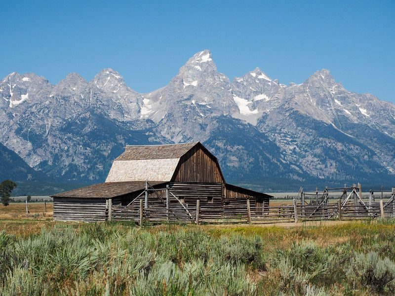A 12Day Road Trip Itinerary for Montana, Wyoming, and the