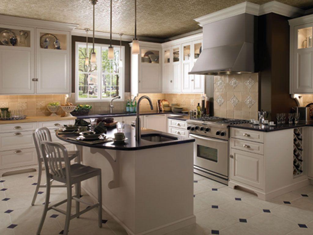 Brookhaven Kitchen Cabinets Houston Texas Custom Kitchen Remodel Semi Custom Kitchen Cabinets Kitchen Cabinet Styles
