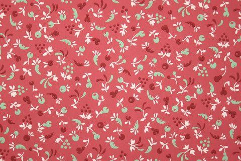 1940s Kitchen Vintage Wallpaper – Hannah's Treasures Vintage Wallpaper