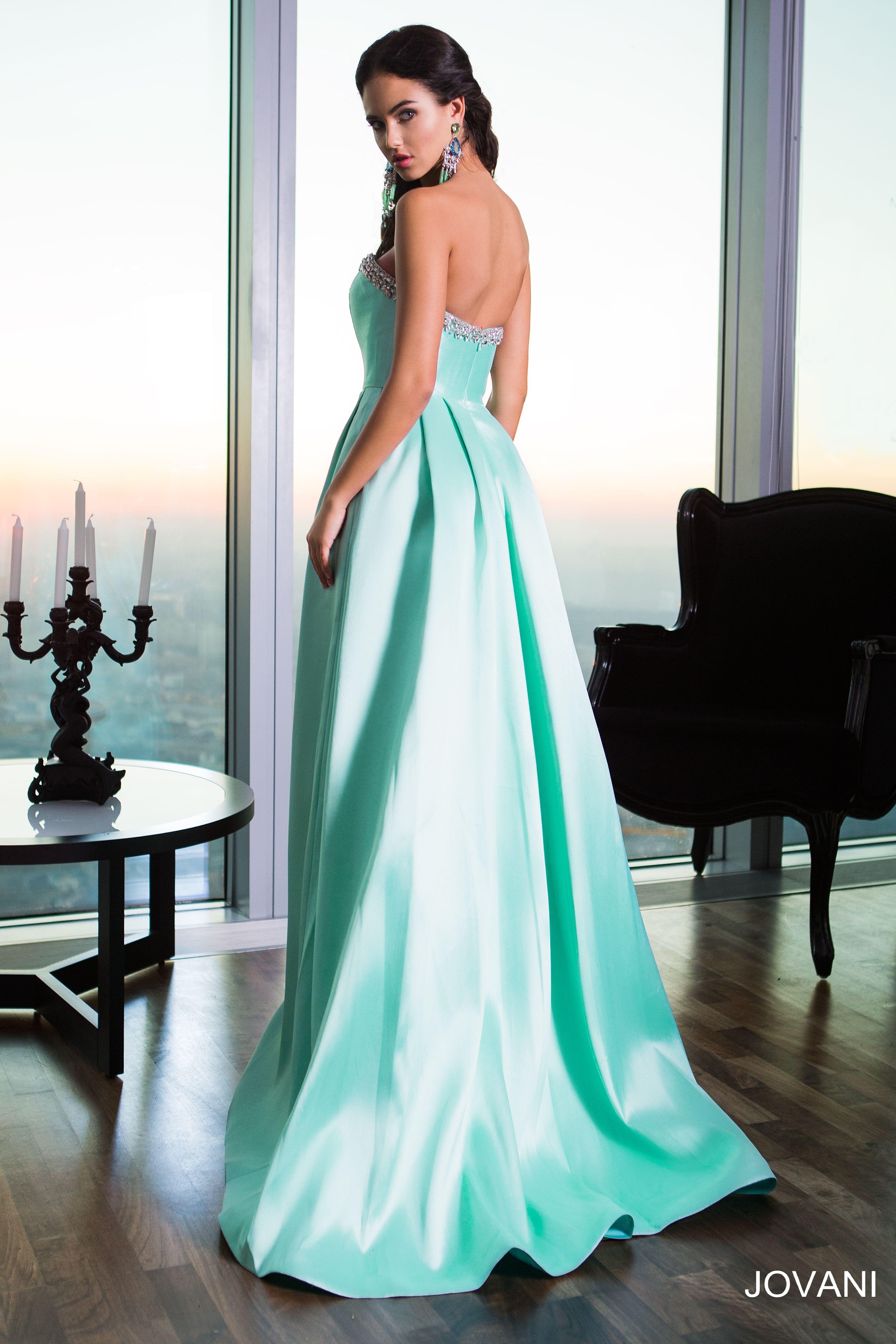Vestidos exclusivos de la marca Jovani, sólo en Bella Gala ...