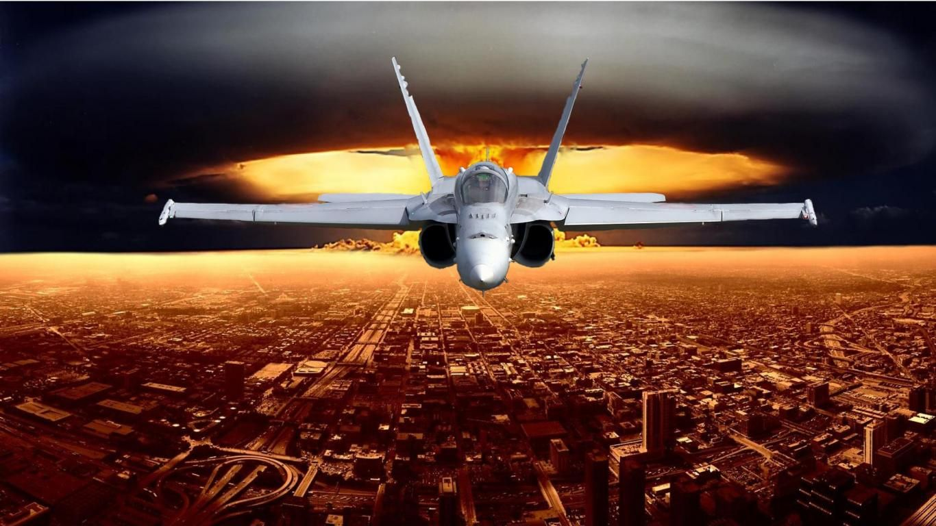 Bomb the end f fighter jet free hd wallpapers exclusive artistry bomb the end f fighter jet free hd wallpapers voltagebd Images