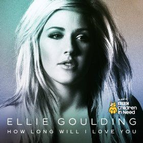 How Long Will I Love You - Ellie Goulding - MP3 Download | Music