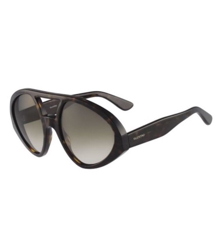 c6d2184fb3c4f NWoT  376 VALENTINO V708S Authentic Maskaviator Sunglasses Sunnies Avant  Guard  fashion  clothing  shoes  accessories  mensaccessories ...