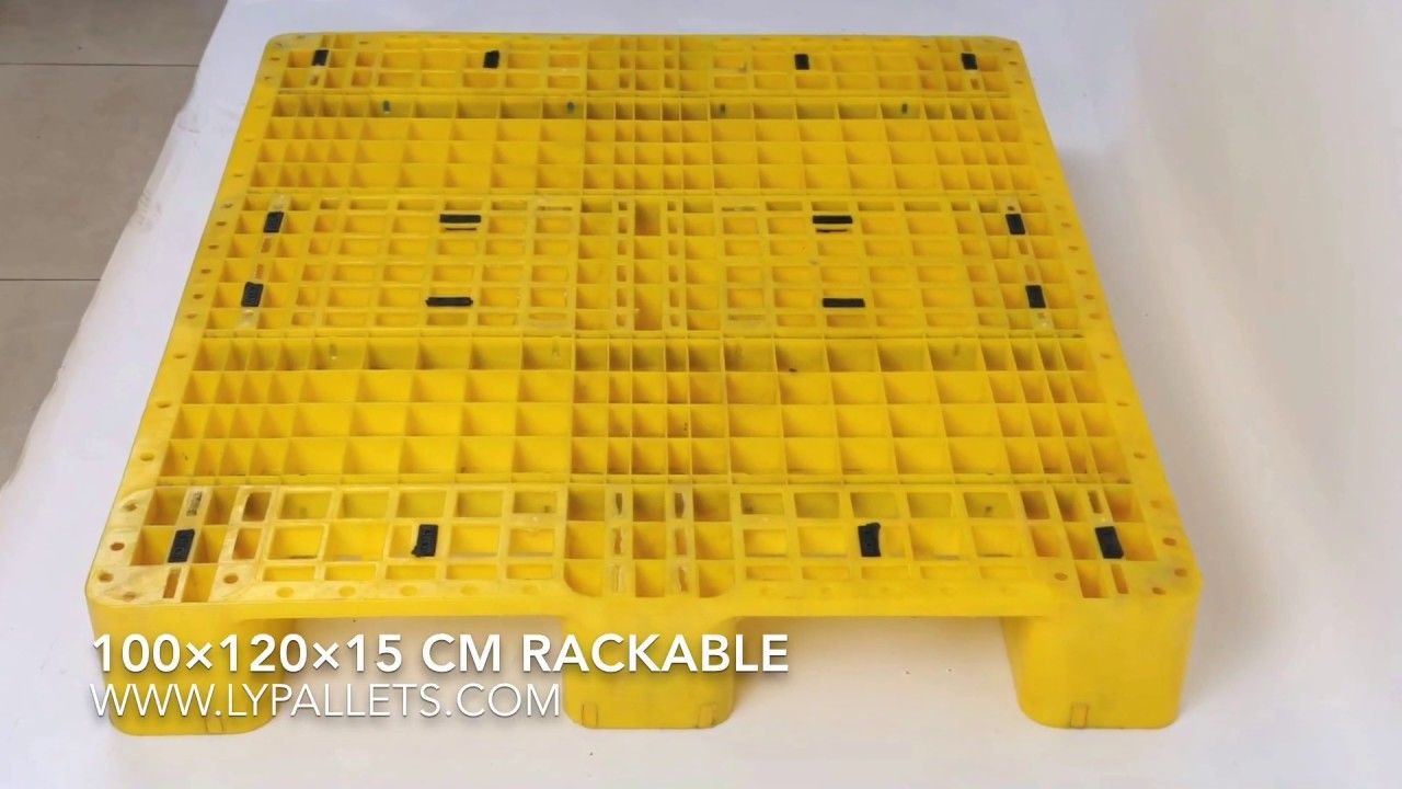 Plastic pallets suppliers in china factory - Rack able ...