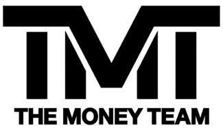 Tmt floyd mayweather logo — img 2