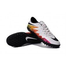 info for ace28 915dc Nike Hypervenom Phelon II  Radiant Reveal  TF - Bílý   Černá   Total  Oranžový   Volt levné fotbalové boty
