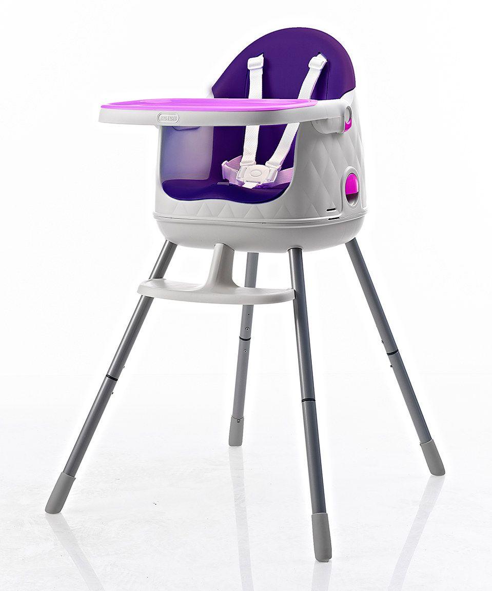 Keter Easy Dine/ /Raised purple