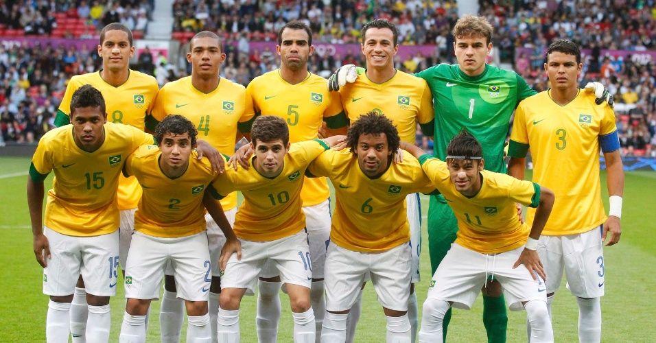 Semifinal Futebol Masculino Brasil X Coreia Do Sul Em 2021 Futebol Masculino Selecao Brasileira De Futebol Masculino Selecao Brasileira De Futebol