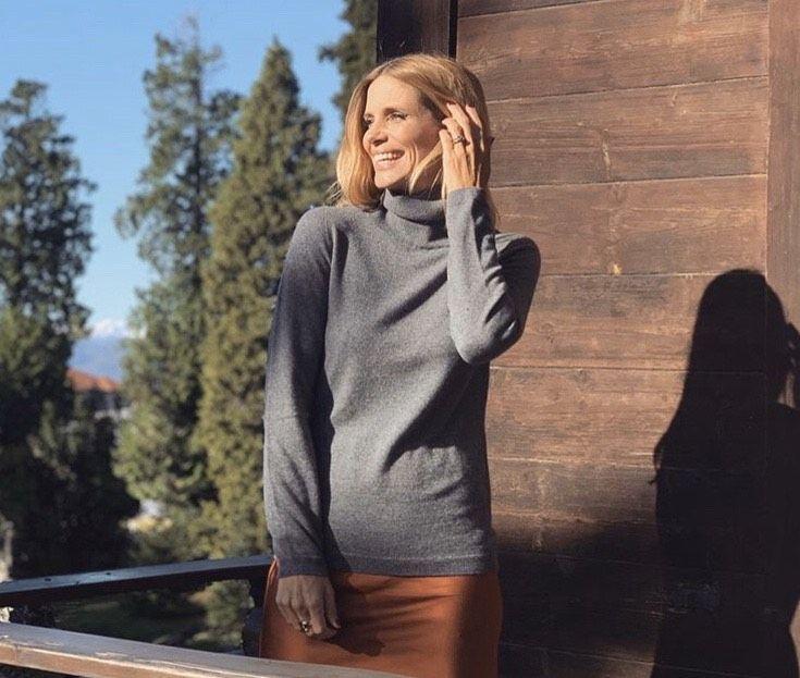 Lezioni di stile da Filippa Lagerback: i 10 vestiti e best look del 2019 che ci porteremo nel 2020