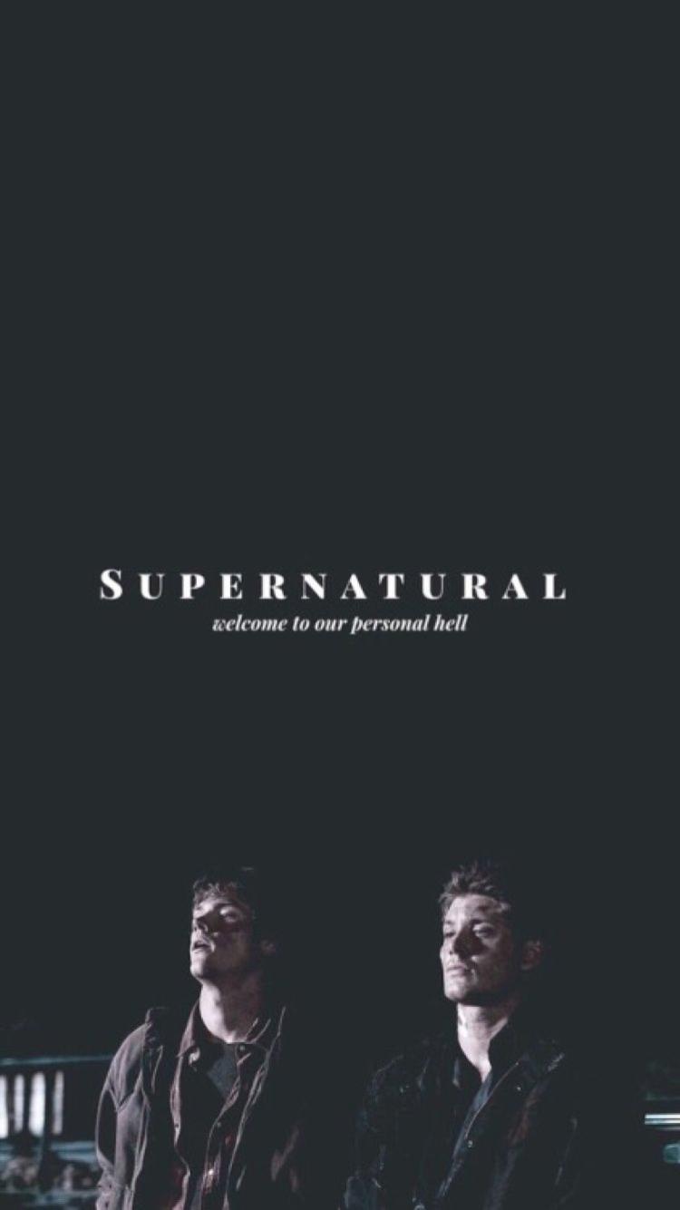 Supernatural Wallpaper Iphone : supernatural, wallpaper, iphone, Imagine, Winchester, Supernatural, Wallpaper,, Wallpaper, Iphone,, Background