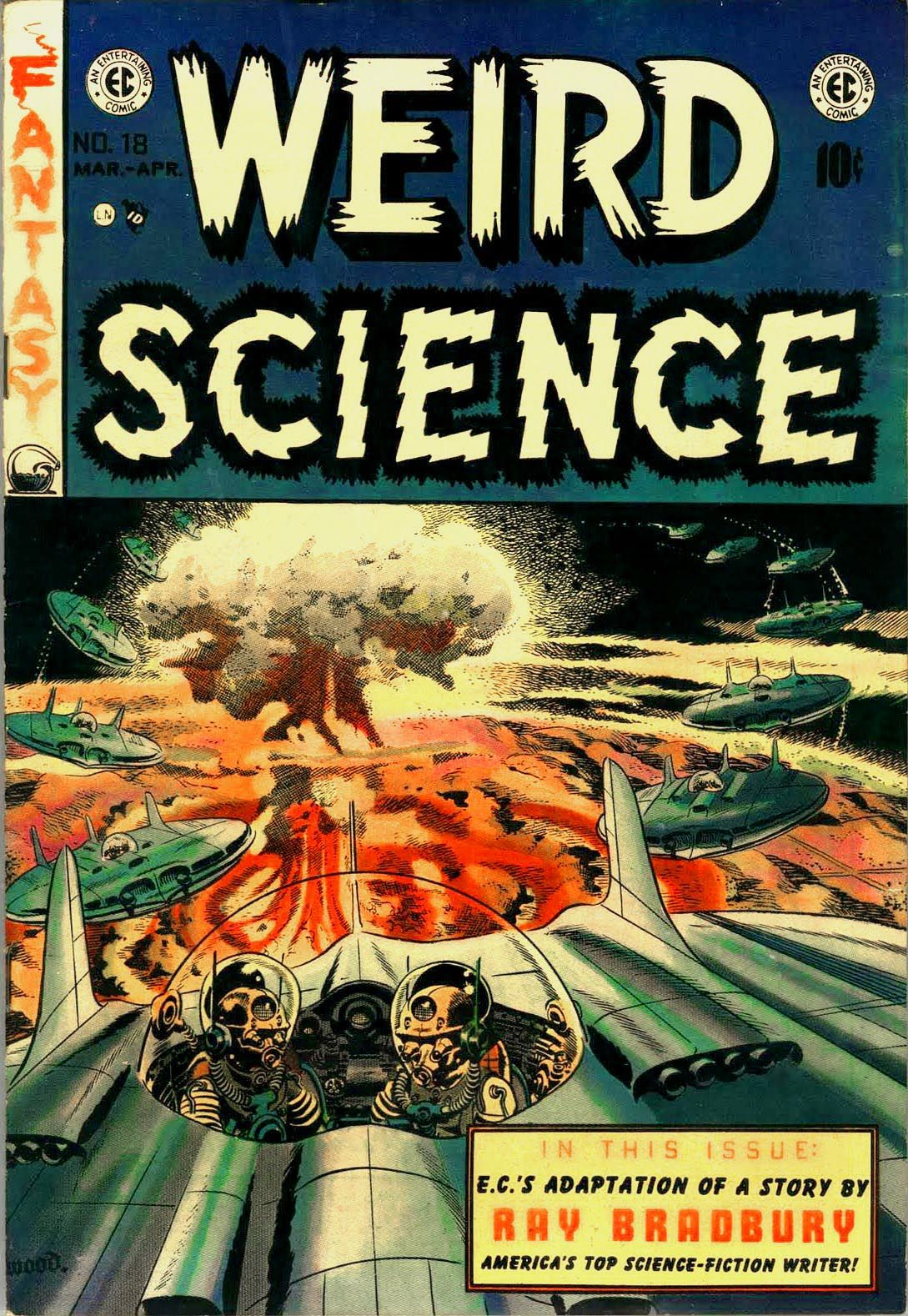 essays about science fiction Welcome to science fiction and fantasy writing have you always harbored a secret (or not so secret) yearning to write this course is designed to help you learn many of the skills you need to write successful science fiction and fantasy stories.