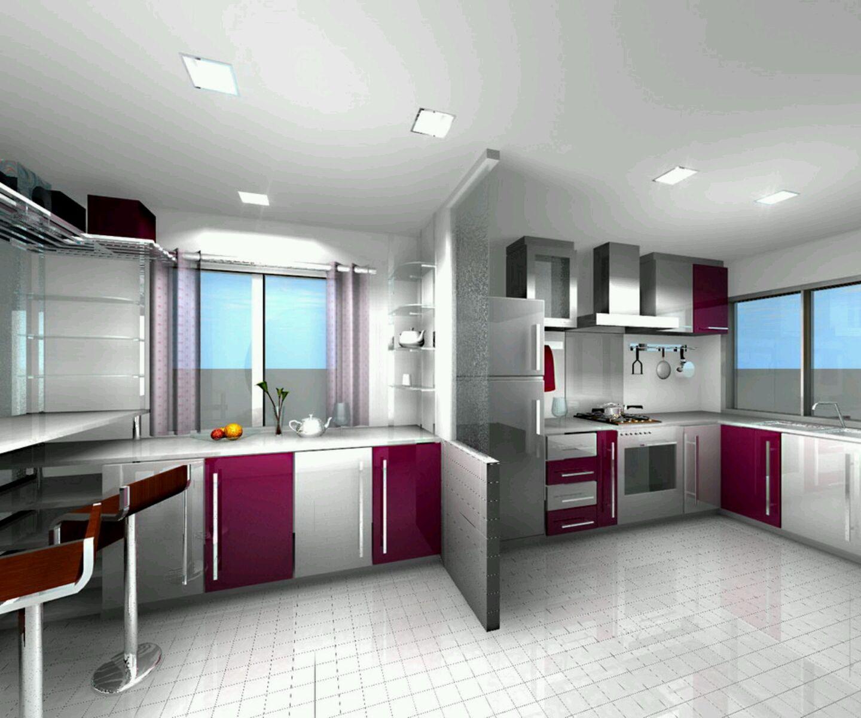 home designs latest modern homes ultra modern kitchen designs ideas ...