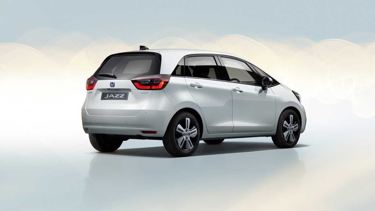 Honda Fit Hybrid 2020 Picture For Honda Fit Hybrid 2020 Picture Release Date And Review 2020