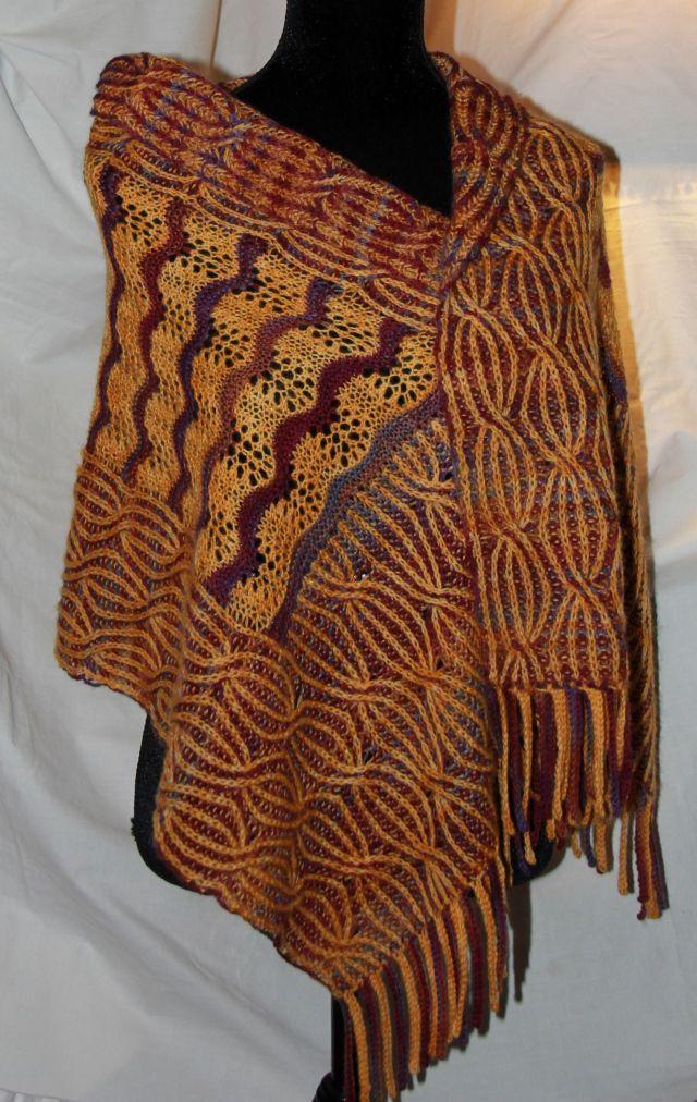 Pin by Tana Judson on knitting - brioche   Pinterest