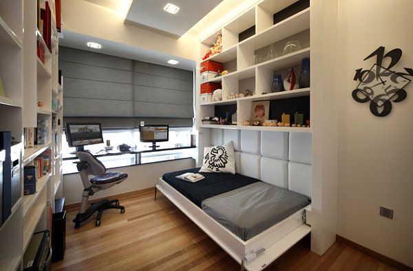 Guest Room Decorating Ideas For A Dual Purpose Space Guest Room Decor Guest Room Design Modern Bedroom Design