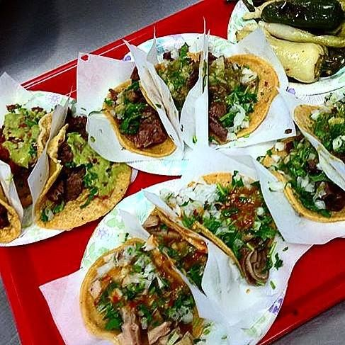A Classic that never fades away! #Tijuana tacos! This is #BajaCalifornia, explore today! www.discoverbajacalifornia.com  (adventure by gabrielamarq)