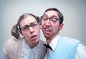 Dating for ugly schmucks
