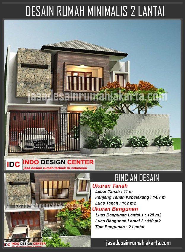 Jasa Desain Rumah Minimalis Jasa Arsitek Rumah Minimalis Jasa