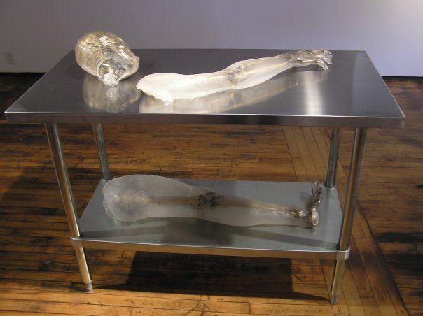 Sculpture-Anatomical_Model
