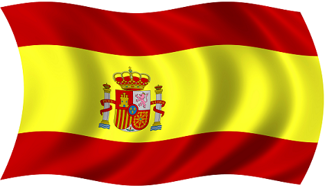 Espagne Drapeau Espagne Drapeau Espagnol Espagne