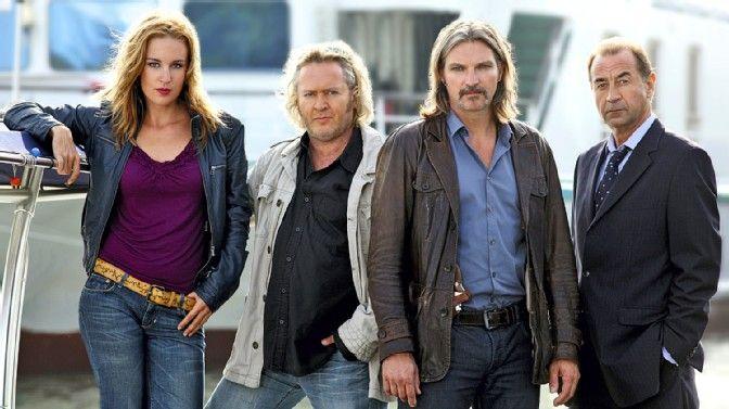 Soko Wien Zdf Krimiserie Wien Krimi Schauspieler Serien