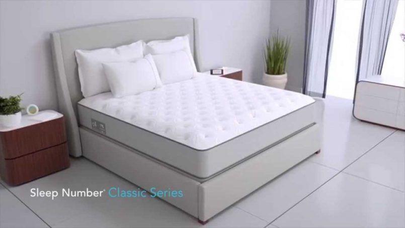 Stilvoll Schlafen Anzahl Kopfteil Betten Von Sleep Number M Memory Foam Matratzen Bewertung Rahmen Und Kopfteil Kopfteil Bett Ideen